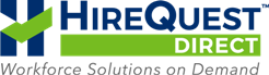 HireQuestDirect LOGO
